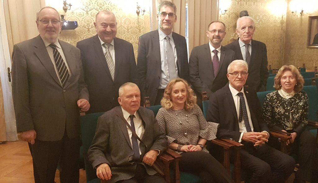 Upravni odbor HDŠ